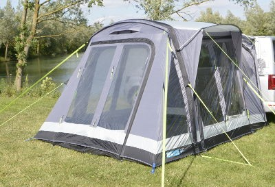 Kampa Travel Pod Motion AIR XL - 2019