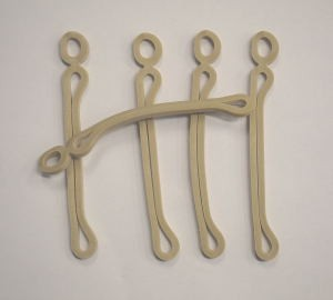 Trigano Figure 8 Elastic - Single