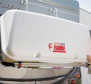 Fiamma Ultra-Box 500 Rear Box