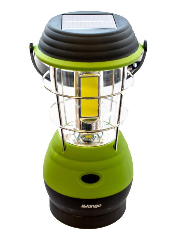 Vango Lunar 250 Eco Recharge USB Camp Light