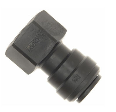 W4 Adapter 1/2 BSP Female - 12mm Push Fit