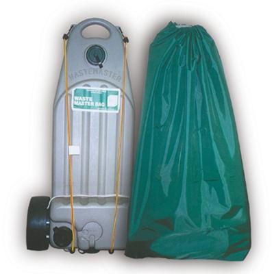 Wastemaster Cover Bag Green