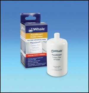 Whale AquaSmart Filter WF3000