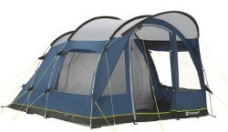 Outwell Rockwell 3 Tent  sc 1 st  C&erlands & Weekend Tents | Touring Tents | Small Family Tents