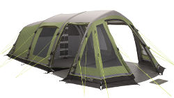 Outwell Penticton 5AC Tent - 2018