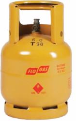 FloGas 4.5KG Butane - REFILL