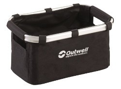 Outwell Folding Storage Basket S