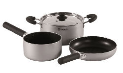 Outwell Feast M Non-stick Panset