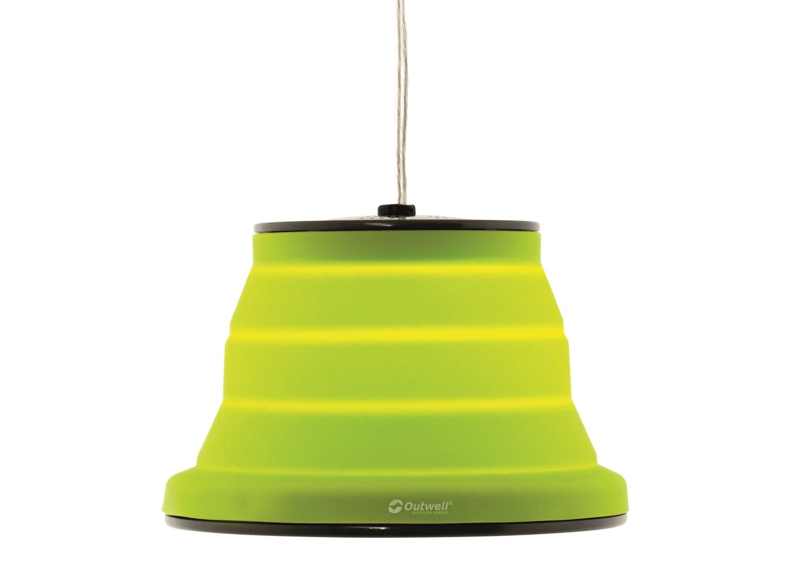 Outwell Sargas LED Lamp - Green