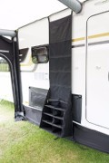 Kampa Accessory Track Awning Organiser