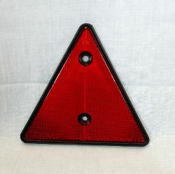 Reflective Triangle 138mm