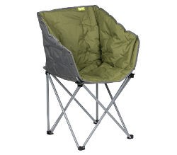 Kampa Tub Bucket Camping Chair - Green