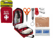 Summit First Aid/ Survival Kit