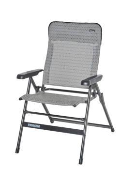 Trigano Low Back Reclining Chair XL