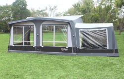 Camptech Duke Inflatable Porch Awning