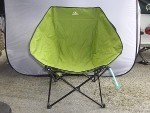 Sunncamp Deluxe Steel Bucket Chair