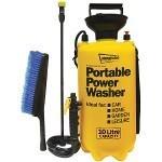 Streetwize Portable Power Washer