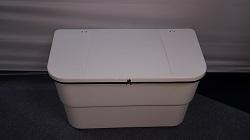 Campastore Ultra Front Storage Box