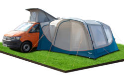 Vango Magra VW Drive-away Awning Moroccan Blue