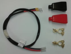 BCA Leisure Battery Connection Harness - 1m