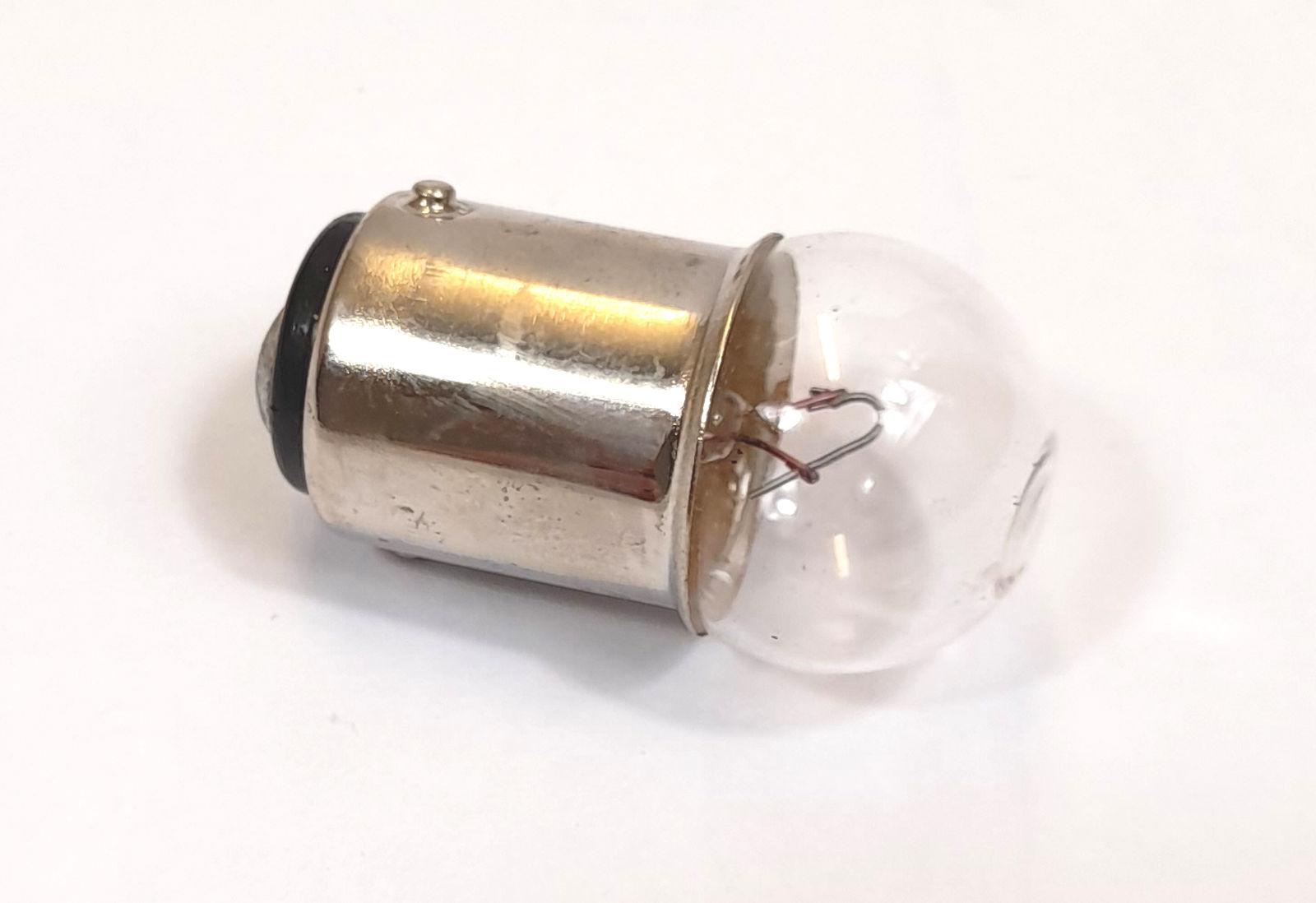 12V 10watt Twin Contact Bulb