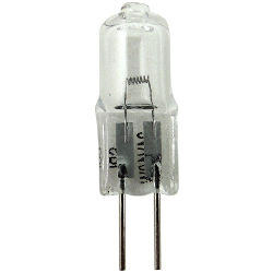 20W G4 Halogen Bulb