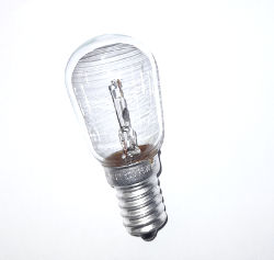 12V 25W Bulb W/ E14 Screw Base