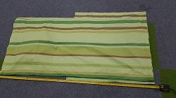 8 x Curtains