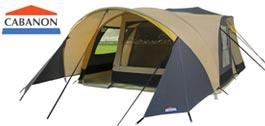 Cabanon Mercury Trailer Tent
