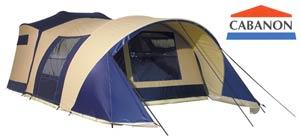 Cabanon Stratos Trailer Tent