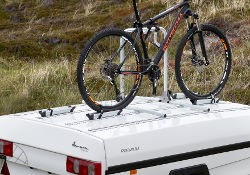 Camp-let Bike Rack – 5th Gen