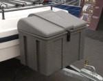 Campastore Front Storage Box