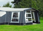 Camp-let Extension Awning - Acrylic