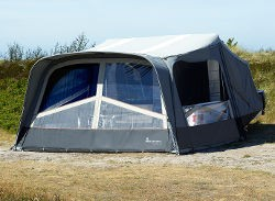 Camp-let Passion Trailer Tent