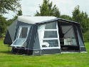 Camp-let Premium Acrylic Trailer Tent