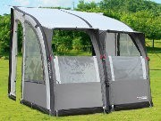 Camptech AirDream Luxe 260 Inflatable Awning 2015