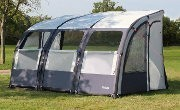Camptech Airspeed 390 Inflatable Awning 2015
