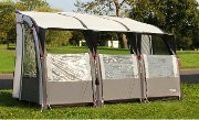 Camptech Airdream Luxe 390 Inflatable Awning