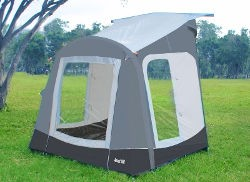 CampTech Ascot AIR Porch Awning