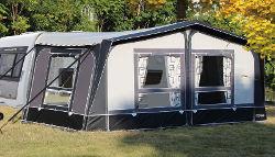 Camptech Eleganza DL Caravan Awning