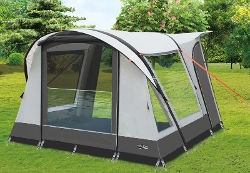 CampTech MotoAir Drive-away Awning