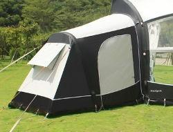 CampTech Prestige DL Annex