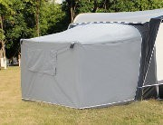 Camptech Standard Sleeping Annexe DL - Seasonal