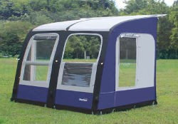 Camptech Starline 300 Porch Awning Low