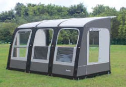 Camptech Starline 390 Porch Awing