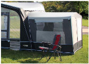 Camptech Tall Annexe DL - Seasonal