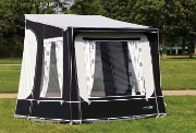 Camptech Typhoon Caravan Porch Awning