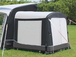 Camptech Vision DL Inflatable Annexe