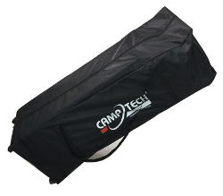 CampTech Wheeled Awning Bag - Inflatable