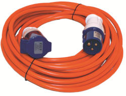 Street-Wize 25Metre Mains Hookup Cable